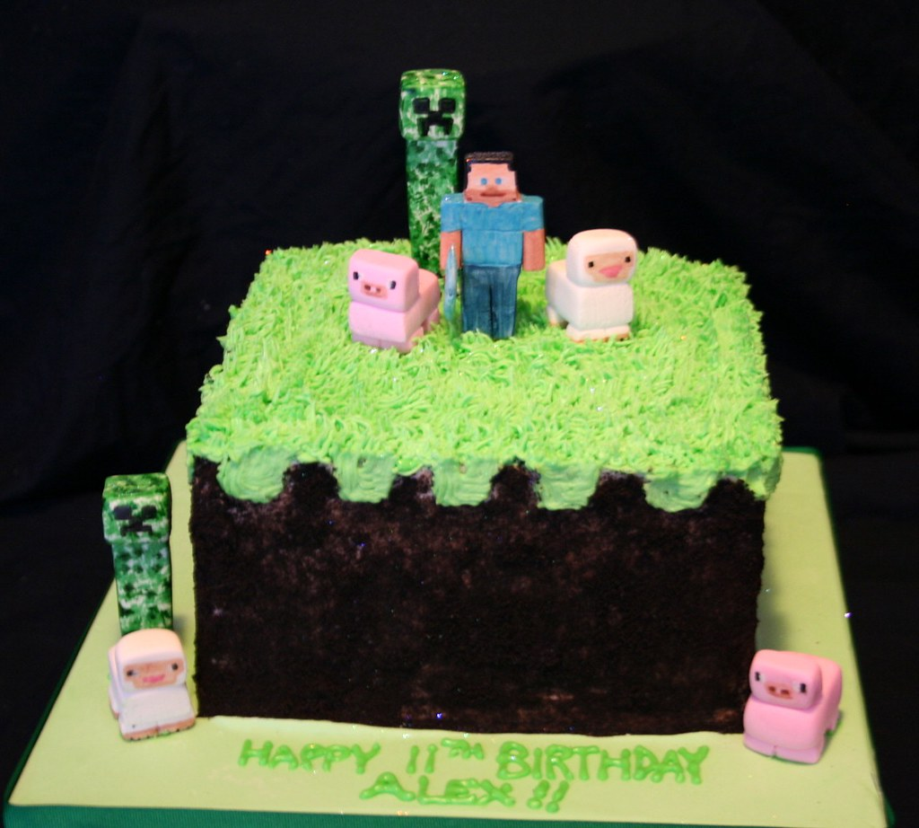The Worlds Best Photos by Paula27s Custom Cakes Flickr Hive Mind
