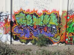 ASTRO (oh'yea..BIG`TIME!) Tags: california graffiti oakland bay astro area ddd 2012 640 amck
