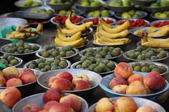 March 1 (maximejuillet) Tags: city france fruits lyon couleurs march ville legumes urbain rhone etalages maximejuillet