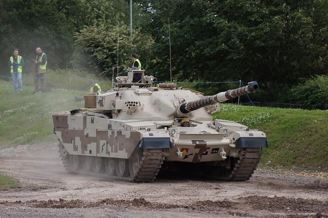 Khalid Tank
