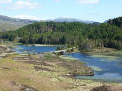 SMOO Landscape (Cathpetsch) Tags: uk greatbritain trees mountains water landscape scotland highlands unitedkingdom sutherland soe landschap schotland autofocus smoo thegalaxy grootbrittannie panasonicdmctz6 mygearandme flickrstruereflection1 rememberthatmomentlevel1 rememberthatmomentlevel2
