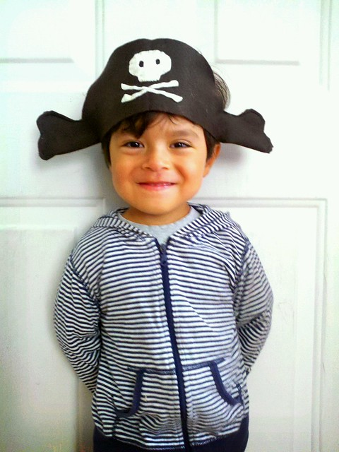 pirates day!