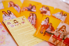 tags  (Natlia Viana) Tags: cute girl fashion print design pattern girly tags ilustrao newedition papelaria newcollection natliaviana quiquiriqui estampariadigital