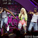 7602816636 147db87efc s Nicki Minaj   07 17 12   Roman Reloaded Worldwide Tour 2012, Fox Theatre, Detroit, MI
