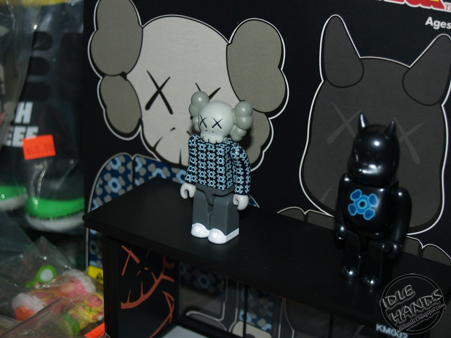 The World S Newest Photos Of Collectibles And Kaws Flickr Hive Mind