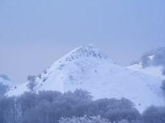 Ireber (Mendiakbide) Tags: snow euskalherria basquecountry elurra ireber basaburua ernaitzu iakbide