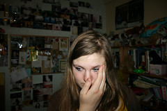 day two hundred and thirty (jessi.carrr) Tags: selfportrait self tears dreams year2 365