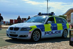 Merseyside Police Vehicle (sab89) Tags: new car traffic police merseyside rpu merseysidepolice po12nae