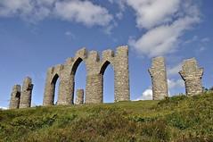 Fyrish Monument (Lee Carson) Tags: monument walking scotland walk hill cromarty firth tain alness fyrish