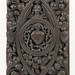 113. Carved Rennaisance style Wall Plaque