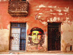 271 - Che (Ata Foto Grup) Tags: building argentine wall star mural cuba communist revolution socialist che habana bina devrim resim lahabana duvar oldhavana habanavieja küba tablo yıldız arjantin komunist devrimci cheguavera duvarresmi sosyalist revolutionarist arjantinli kızılyıldız
