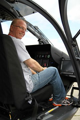 Chopper Pilot Johnnie