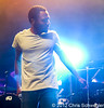 Childish Gambino @ The Fillmore, Detroit, MI - 08-03-12