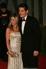 Jennifer Aniston and John Mayer The 81st Annual Academy Awards (Oscars) - Vanity Fair Party Hollywood, California