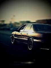 Friend Car. (Ashraf Sindi) Tags: ss 1991 caprice شمعة كابرس اساس سباقات قومات دراغات
