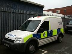 POLICE TRANSIT SOCO