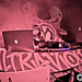 """UltraViolet DJing at Fractalize 2012 by Pheosa • <a style=""""font-size:0.8em;"""" href=""""http://www.flickr.com/photos/32644170@N08/7805190308/"""" target=""""_blank"""">View on Flickr</a>"""