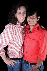 Stacey & Terri (Stacey Warnke Photography) Tags: portrait stacey terri