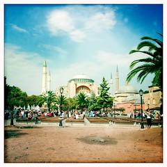 IMG_6949 (Eric Rozen) Tags: turkey istanbul mosque turquie mosque wmag freepak hipstamatic hipstaward