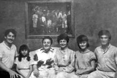 Calvo Family