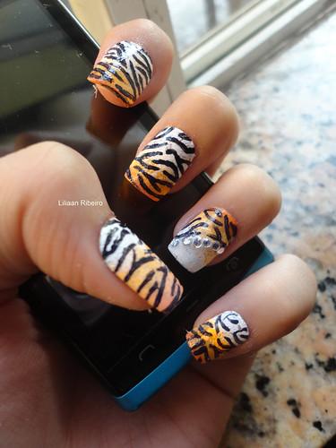 tigre / www.gotasdibeleza.com