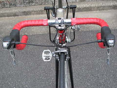 IMG_1485 (EastRiverCycles) Tags: road bicycle tokyo steel 2012 morishita vivalo     eastrivercycles  kaisei4130r