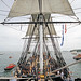 USS Constitution Sets Sail for the First Time Since 1997