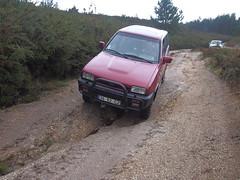 P2027121 (danielrfgoncalves) Tags: road terrain mountain ford offroad 4x4 off tt trial maverick jipe