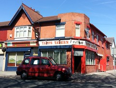 "Taffs Tavern, Old Swan, Liverpool • <a style=""font-size:0.8em;"" href=""http://www.flickr.com/photos/9840291@N03/13367111105/"" target=""_blank"">View on Flickr</a>"