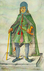 Hugh de Rosel