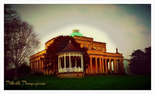 panasonic bandstand cheltenham 2014 pittvillepumproom pensvisit