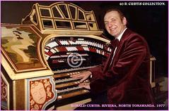 Cinema - Theatre organists (gramrfone) Tags: cinema theatre organists