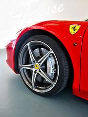 Ferrari 458 Italia (Agaesse) Tags: track italia day ferrari experience circuit estoril 458 agaesse autdromofernandapiresdasilva estorilexperienceday