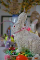 Pastel (bechaugen) Tags: bunny cake easter pastel odc2 ourdailychallenge