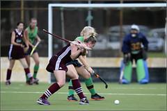 Womens 2 UWA V Melville_ (33) (Chris J. Bartle) Tags: hockey field april wa uni 27 westernaustralia 2014 uwa melville womens2