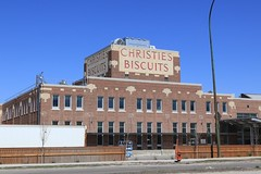 Christie's Biscuits 1931-32 (Mick Loyd) Tags: plant factory limestone artdeco tyndall christiesbiscuits may12016mick
