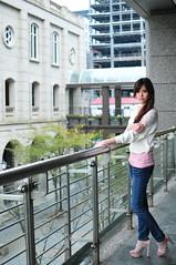 Vicky0012 (Mike (JPG~ XD)) Tags: beauty model vicky 2012  d300