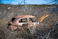 Rusted Beetle (davidlayne1284) Tags: abandoned car vw volkswagen us nikon texas unitedstates westtexas dickens tx114 us82 dickenscounty d7200 d7200nikon