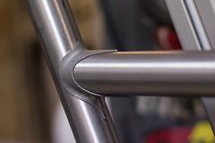 _MG_3173 (NorkaBizi) Tags: bicycle cargo frame lug framebuilding cargobike lugs
