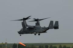 Boeing CV-22B Osprey (Tony Howsham) Tags: canon eos us aircraft sigma airshow duxford boeing airforce usaf osprey vtol iwm mildenhall 70d cv22b 150500