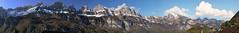Churfirsten Mountain Range (Thomas Mülchi) Tags: switzerland mols 2016 churfirsten cantonofstgallen churfirstenmountainrange