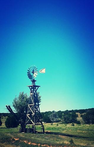 Chilili Windmill