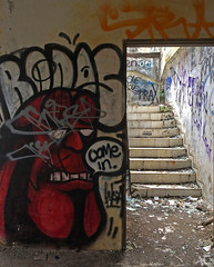 (global.local) Tags: bali streetart building art abandoned nature indonesia graffiti wallart urbanart amusementpark spraypaint graff comein abandonedplaces naturewins wallporn graffitiporn balistreetart