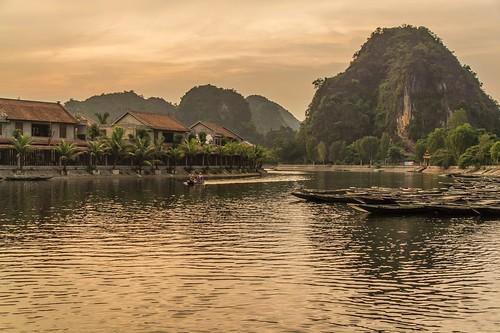 tam coc - vietnam 28