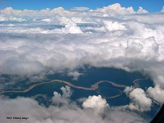 Aerial Photo of Rio Madre de Dios taken on Cusco to Puerto Maldonardo Flight, Madre de Dios Province, Peru (Black Diamond Images) Tags: peru southamerica sudamrica amricadosul zuidamerika amriquedusud per republicofperu repblicadelper southamericanaerialphotos aerialphoto riomadrededios madredediosriver cuscotopuertomaldonardoflight madredediosprovince