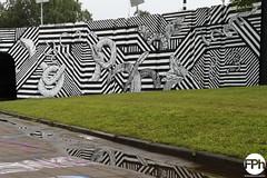 Bier en Brood (Frankhuizen Photography) Tags: street en art netherlands festival photography graffiti paint fotografie nederland eindhoven arena step bier walls sita brood 2016