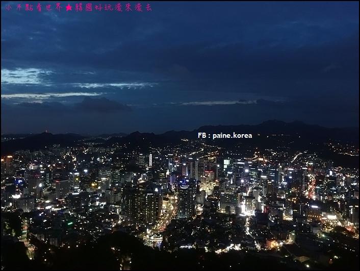 南山首爾塔夜景 (47).JPG