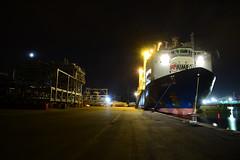 Fairlane (DST_9724) (larry_antwerp) Tags: exxon jumbo fairlane 9153654 abes katoennatie antwerp antwerpen       port        belgium belgi          schip ship vessel