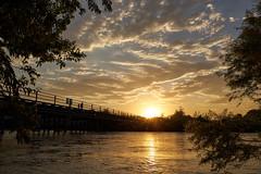 Return home (Sagra-KS) Tags: newmexico albuquerque riogrande a7rii
