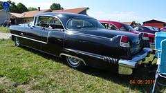 56041 (caddy58) Tags: car big power sweden cadillac eldorado 50s 51 50 55 deville 53 54 coupe meet 56 fins caddy 57 59 52 58 2016 convertibel nossebro